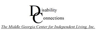 disability connections logo